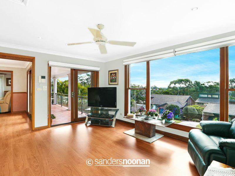 3 Tallowwood Avenue, Lugarno NSW 2210, Image 2