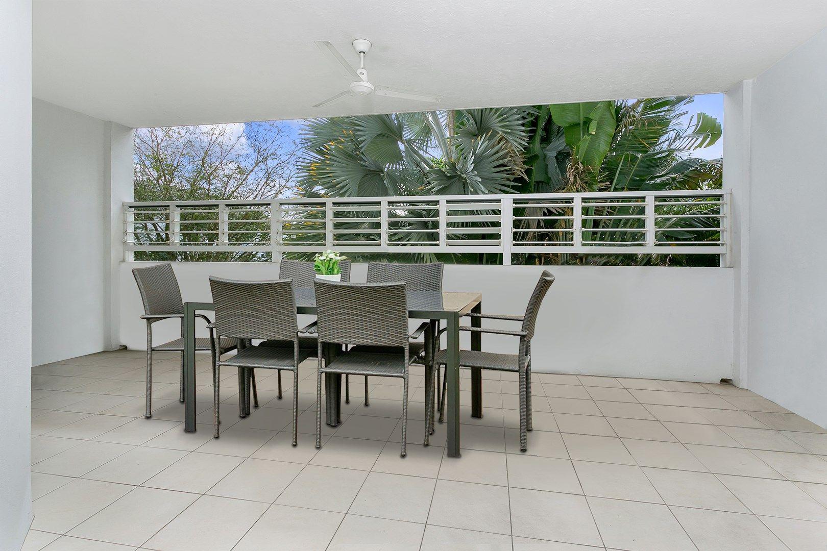 19/376-384 Severin Street, Parramatta Park QLD 4870, Image 0