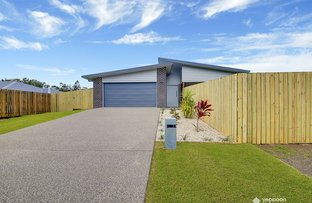 Picture of 17 Gordon Avenue, Pacific Heights QLD 4703