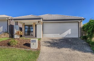 Picture of 3 Cherney Lane, Yarrabilba QLD 4207