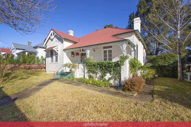 Picture of 156 Jessie Street, ARMIDALE NSW 2350