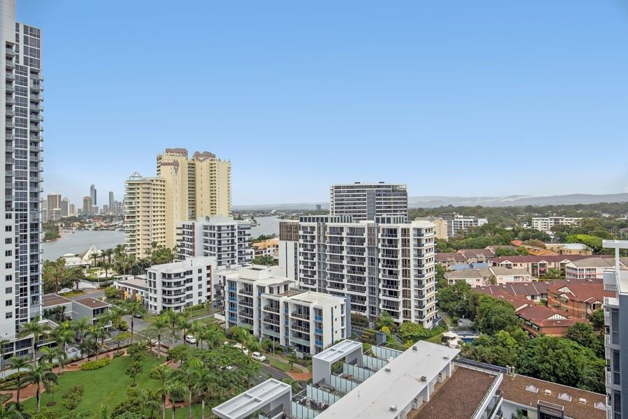 1602/1 Como Crescent, Southport QLD 4215, Image 0