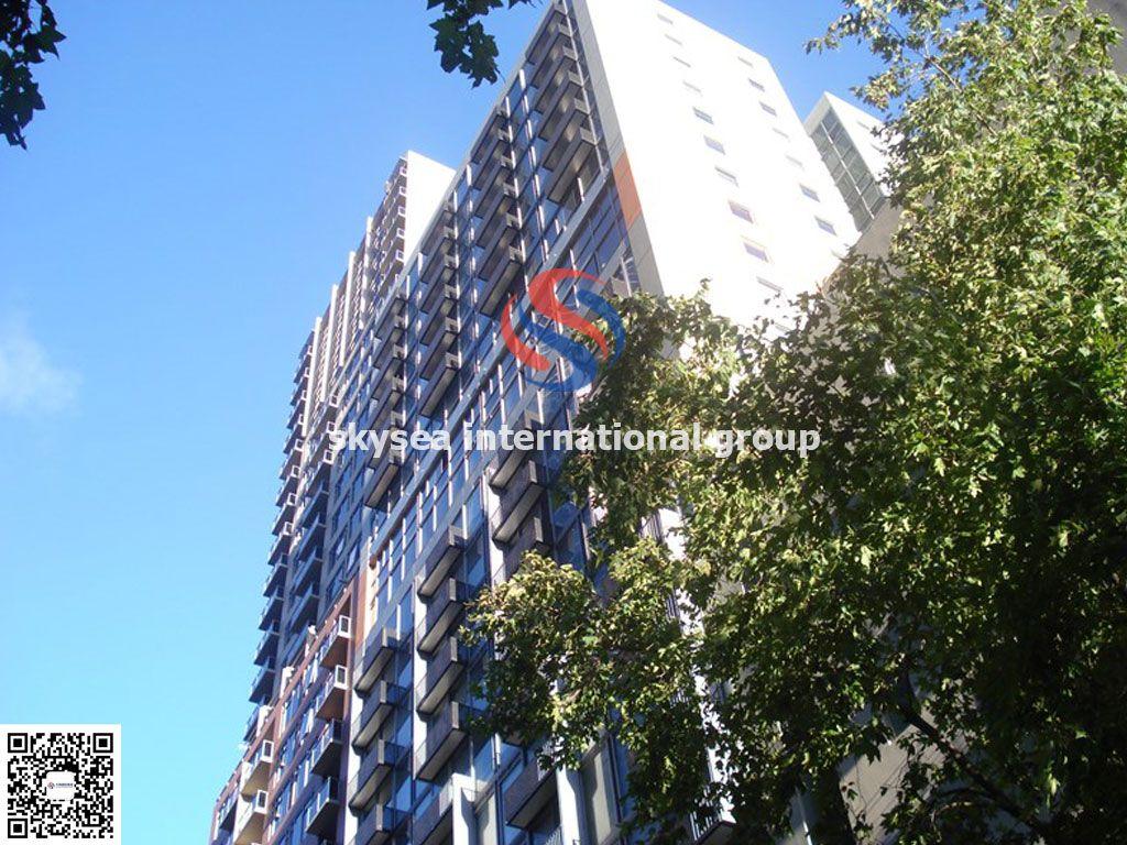 1006/39 LONSDALE STREET, Melbourne VIC 3000, Image 2