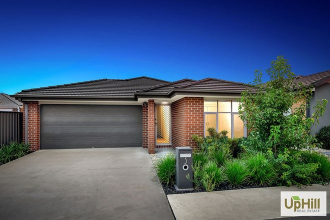 Picture of 3 NASO PLACE, CLYDE NORTH VIC 3978