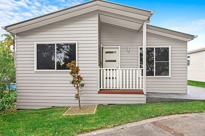 Picture of 2 MACLEAY DRIVE, HALEKULANI, NSW 2262