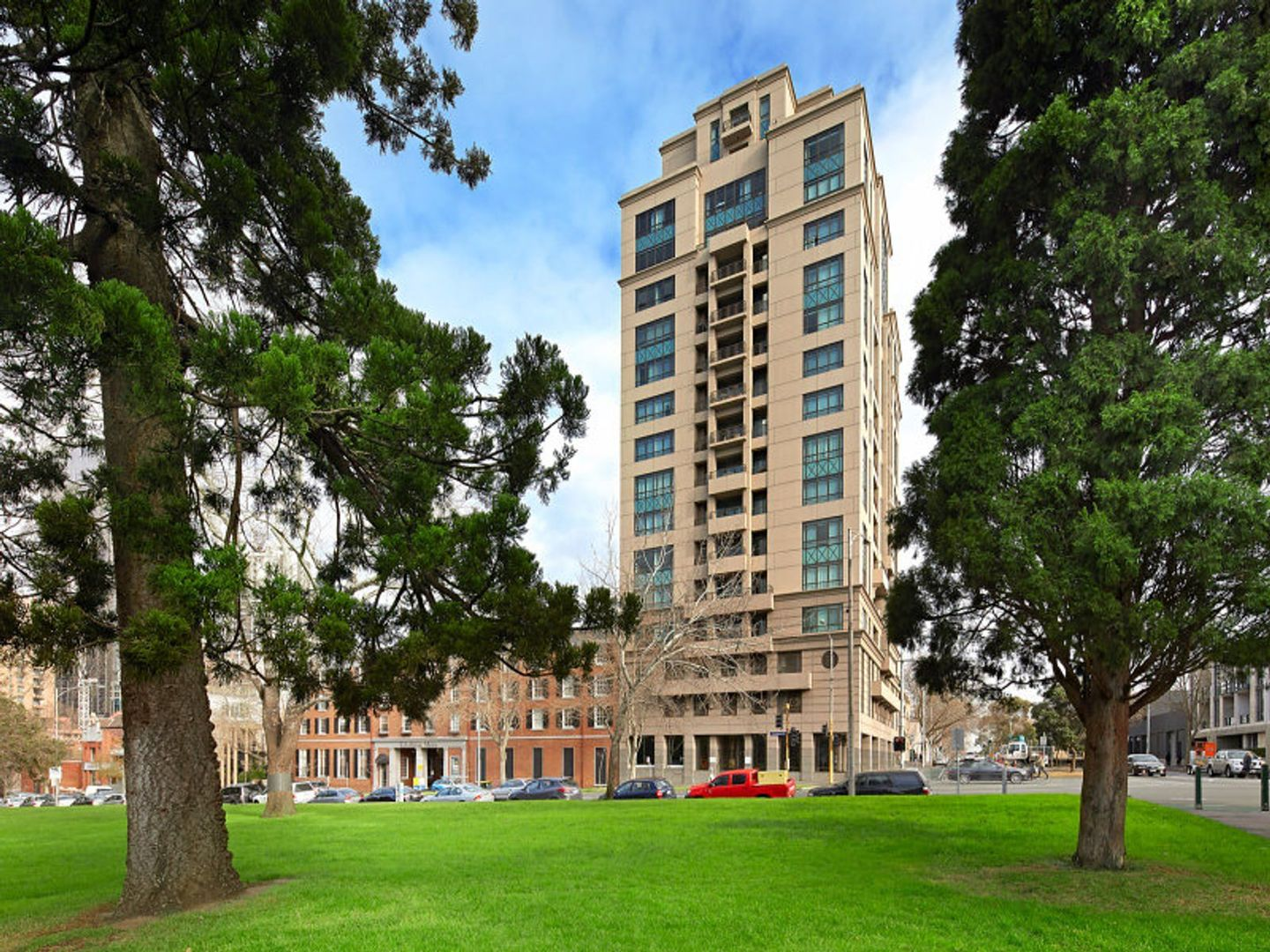 83/1 Queensberry Street, Carlton VIC 3053, Image 1