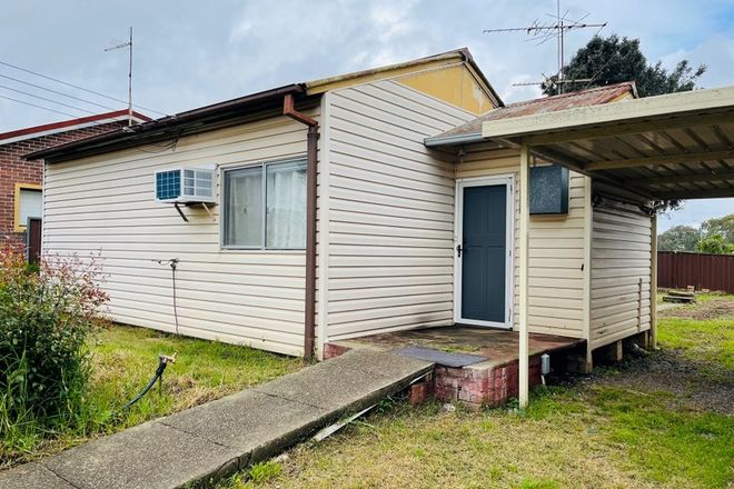 Picture of 23 Benalong Street, ST MARYS NSW 2760