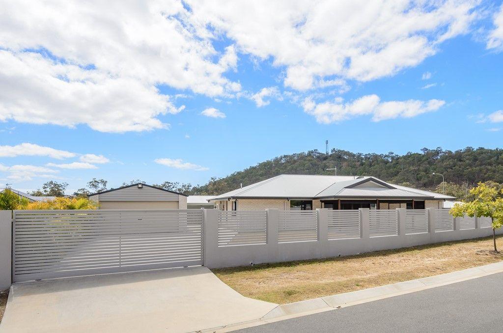 17 BELLBIRD CIRCUIT, New Auckland QLD 4680, Image 0
