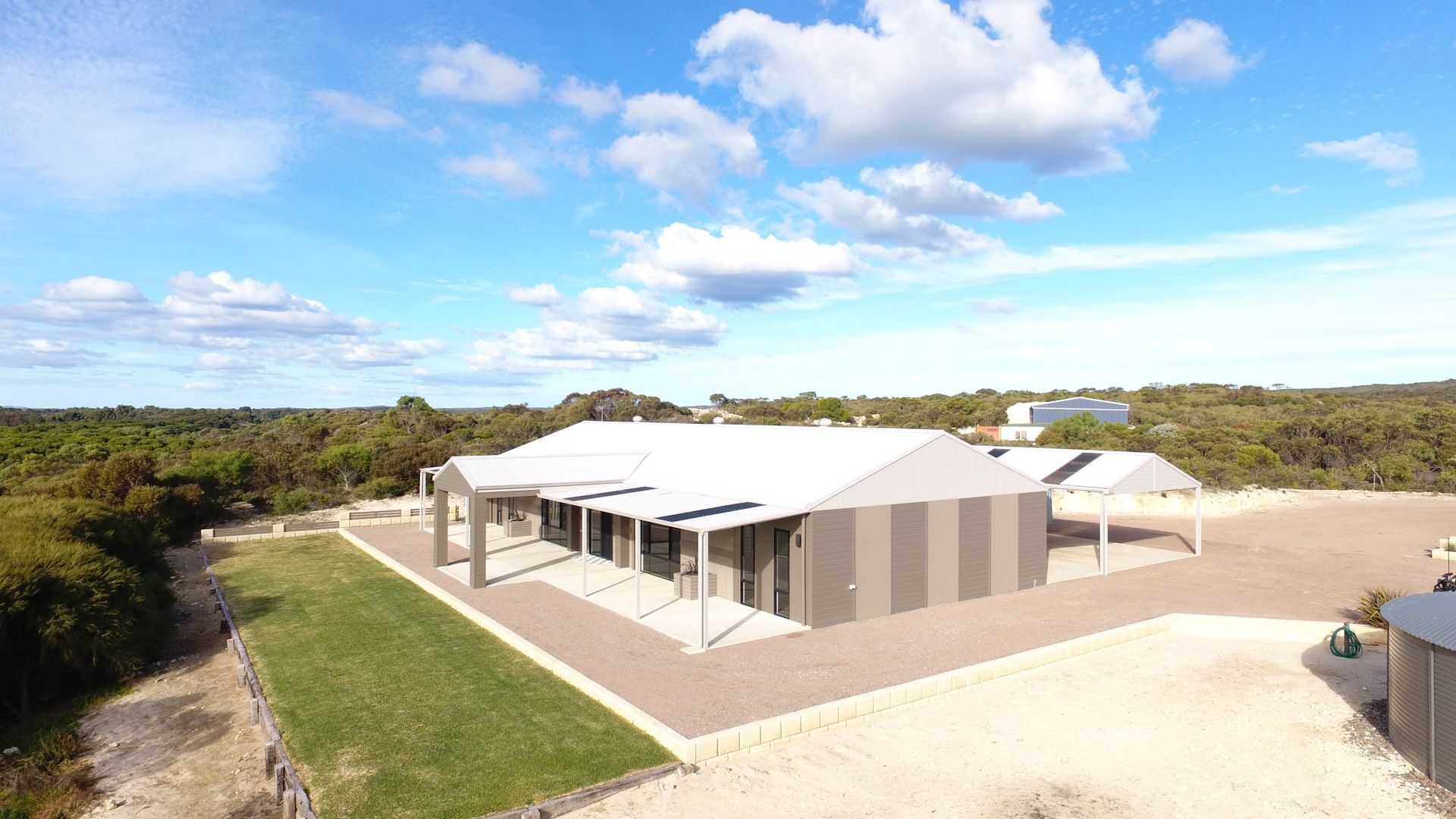 176 (Lot 419) Canning Drive, Pink Lake WA 6450, Image 0