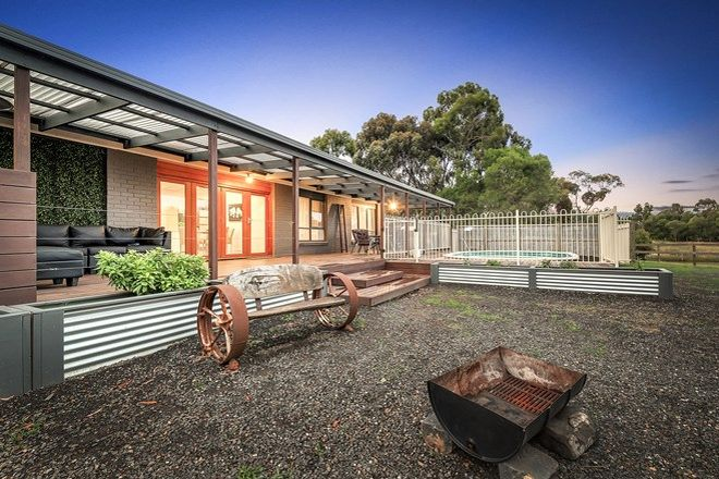 Picture of 290 Fifth Ave, EDEN PARK VIC 3757