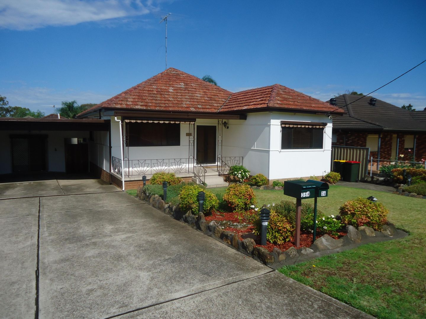36 Chelmsford Road, South Wentworthville NSW 2145, Image 0