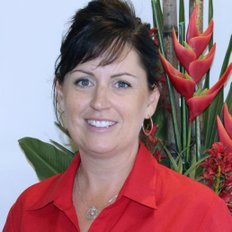 Leonie Ward, Permanent Property Manager