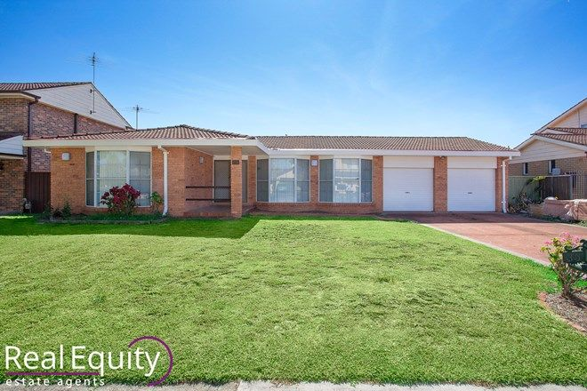Picture of 35 Ernest Avenue, CHIPPING NORTON NSW 2170