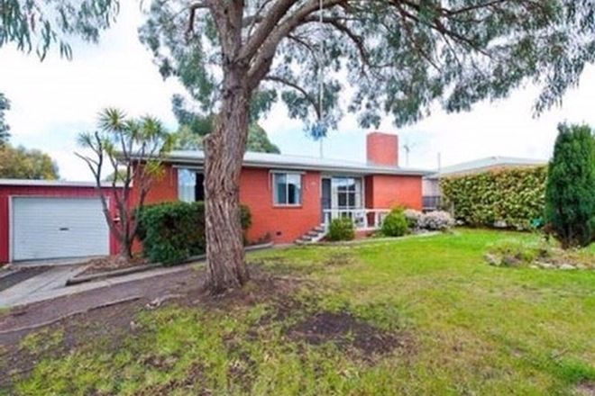 Picture of 30 Carslake Street, CLARENDON VALE TAS 7019