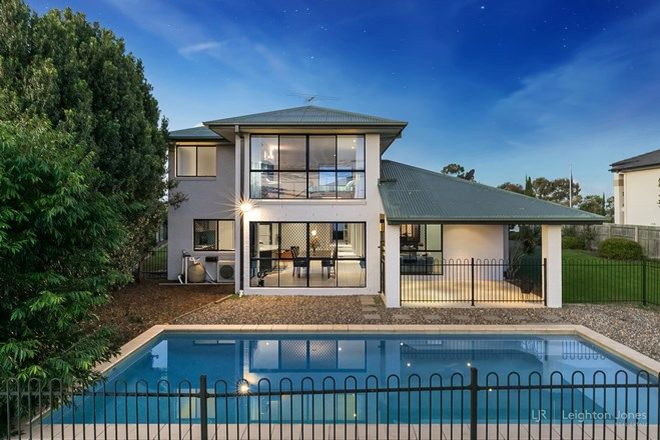 Picture of 139 Gibson Crescent, BELLBOWRIE QLD 4070