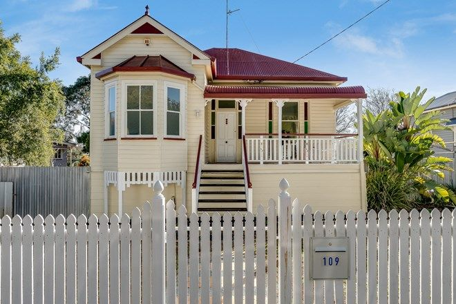 Picture of 109 Hume Street, TOOWOOMBA CITY QLD 4350