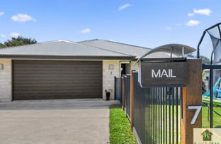 Picture of 7 The Rivers Edge, Mooloolah Valley QLD 4553