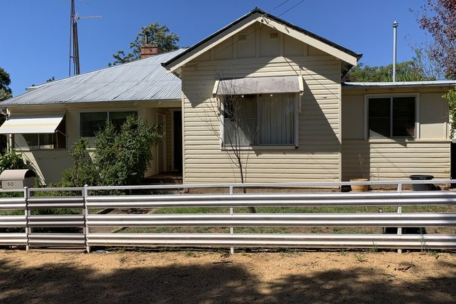Picture of 50 East Street, GRENFELL NSW 2810