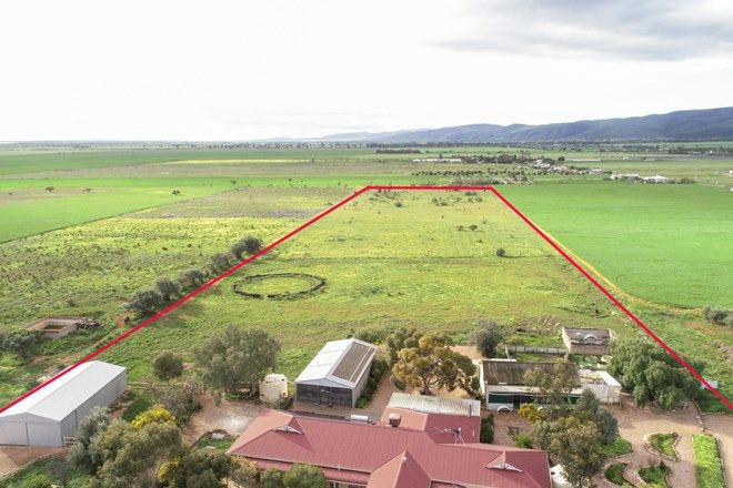 Picture of 295 Flinders View Drive, NELSHABY SA 5540
