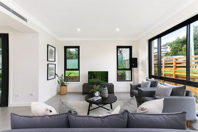 Picture of 152A Acacia Street, EASTWOOD NSW 2122