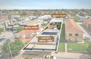 Picture of 80 Churchill Road, Prospect SA 5082