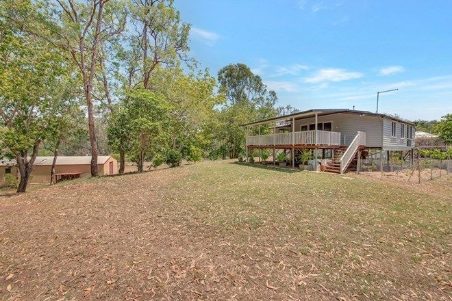 Picture of 6699 Gladstone Monto Road, BOYNE VALLEY QLD 4680