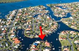 Picture of 17 Girua Avenue, Runaway Bay QLD 4216