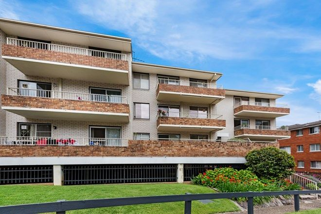 Picture of 15/52 West Parade, WEST RYDE NSW 2114