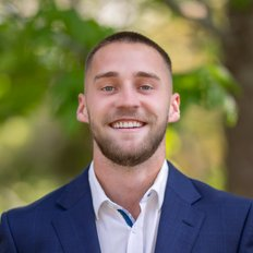 Sean Pratt, Sales representative