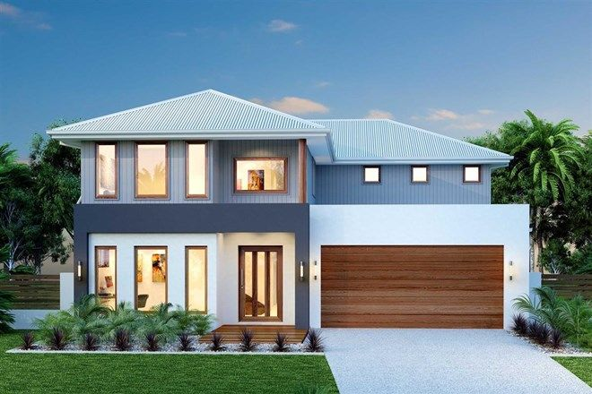 Picture of Lot 1237 Emerald Parade Everleigh, GREENBANK QLD 4124