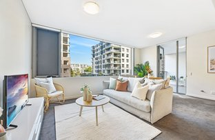 Picture of 217/19 Baywater Drive, Wentworth Point NSW 2127