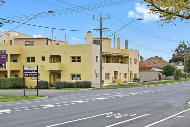 Picture of 12/48 King Street, ARARAT VIC 3377
