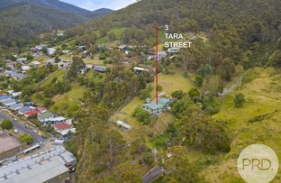 Picture of 3 Tara Street, South Hobart TAS 7004