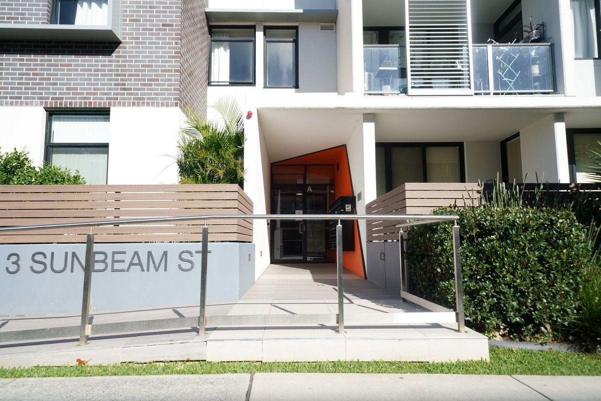 105/3 Sunbeam Street, Campsie NSW 2194, Image 1