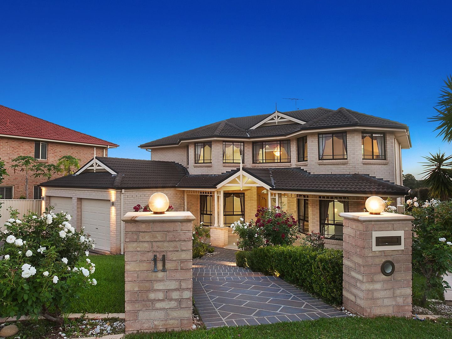 11 Northwood Place, Castle Hill NSW 2154, Image 0
