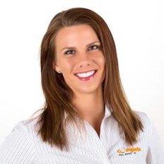 Katelyn Pitter, Sales representative