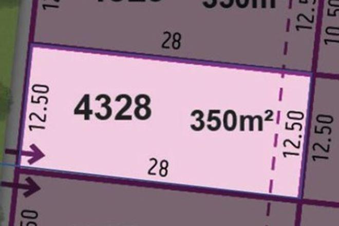 Picture of CORNER CRAIGIEBURN ROAD EAST AND EDGARS ROAD, WOLLERT, VIC 3750