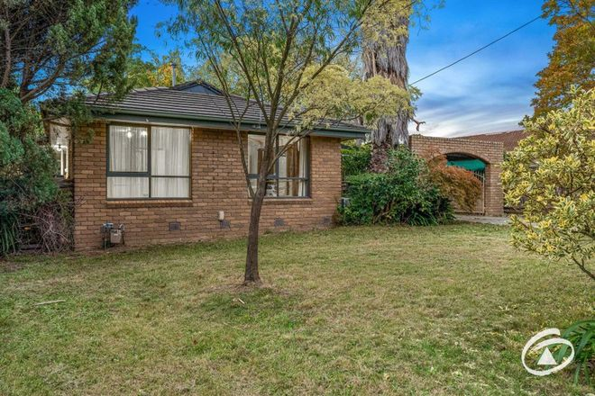 Picture of 8 Hermitage Rise, NARRE WARREN VIC 3805