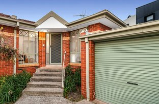 Picture of 4/6 Francis Street, Clayton VIC 3168