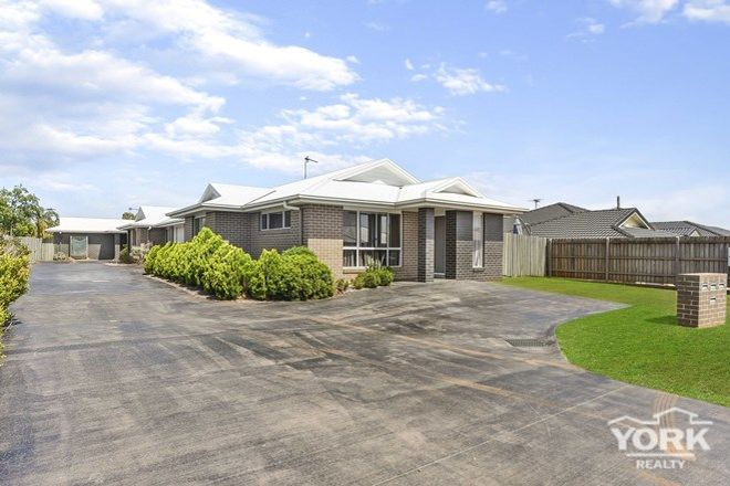 Picture of 24 Murray Street, OAKEY QLD 4401