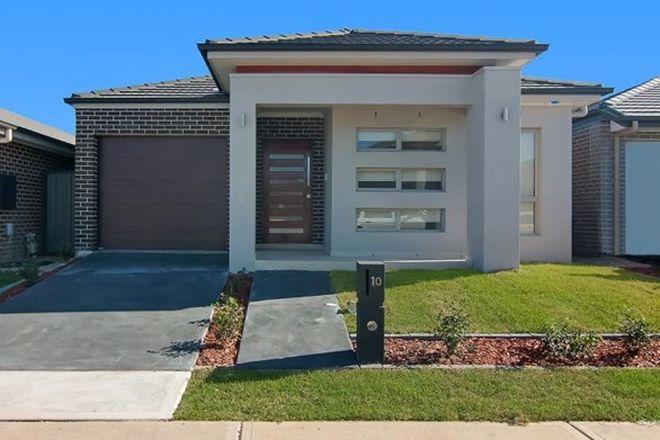 Picture of 10 Carramar Avenue, JORDAN SPRINGS NSW 2747