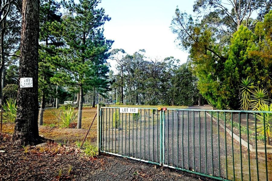 110 Jerberra Road, Tomerong NSW 2540, Image 0