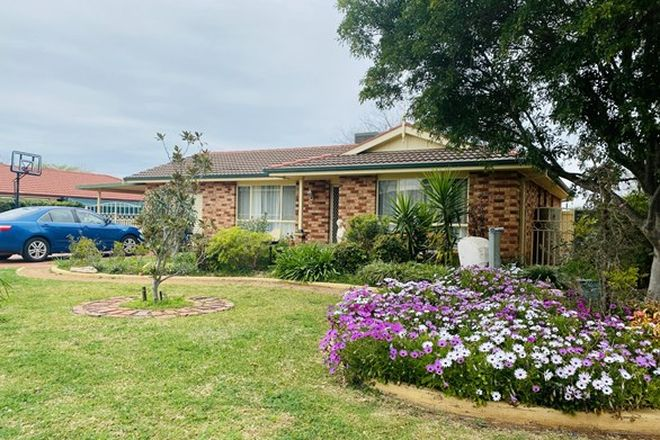 Picture of 8 Wren Place, DUBBO NSW 2830