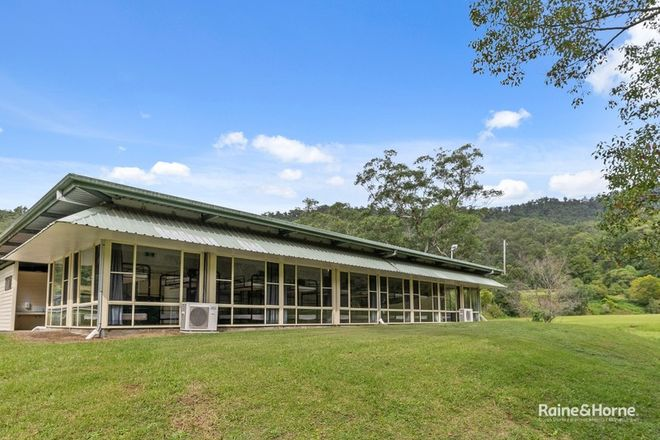 Picture of LIMPINWOOD NSW 2484