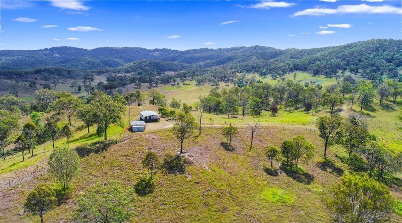 223 Andrews Dip Road, Anduramba QLD 4355, Image 0