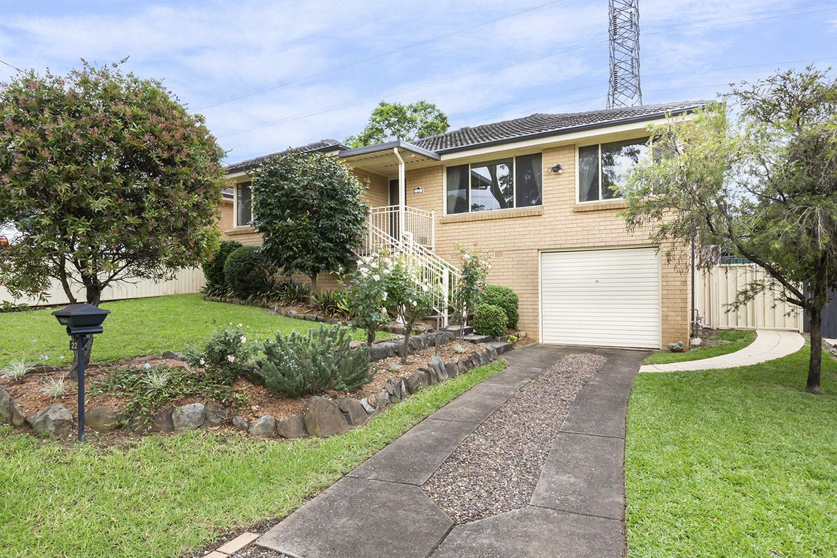 22 Judith Avenue, Mount Riverview NSW 2774, Image 0