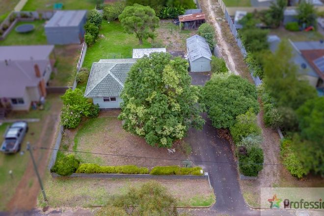 Picture of 76 Lock Street, MANJIMUP WA 6258