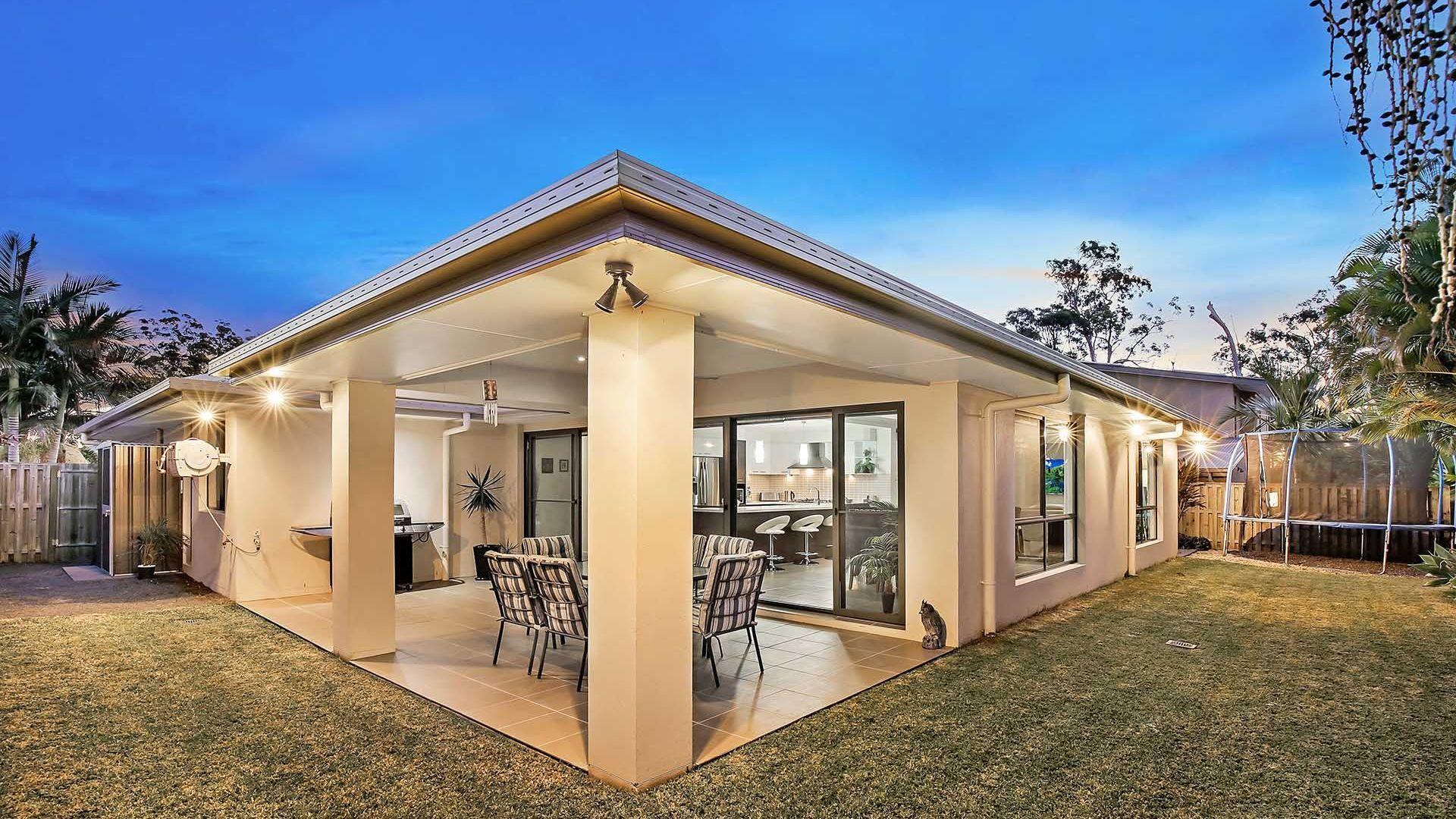 56 Picnic Creek Drive, Coomera QLD 4209, Image 2
