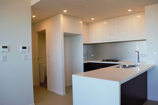 Picture of 802/8 station road, AUBURN NSW 2144
