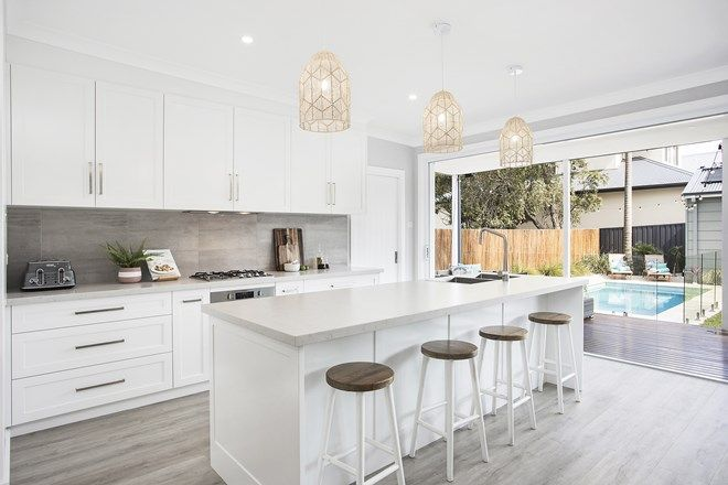 Picture of 185 Oyster Bay Road, OYSTER BAY NSW 2225